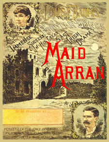 Maid of arran